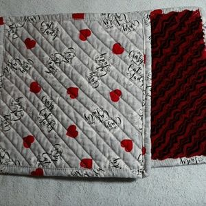Hot pads - set of 2 new handmade